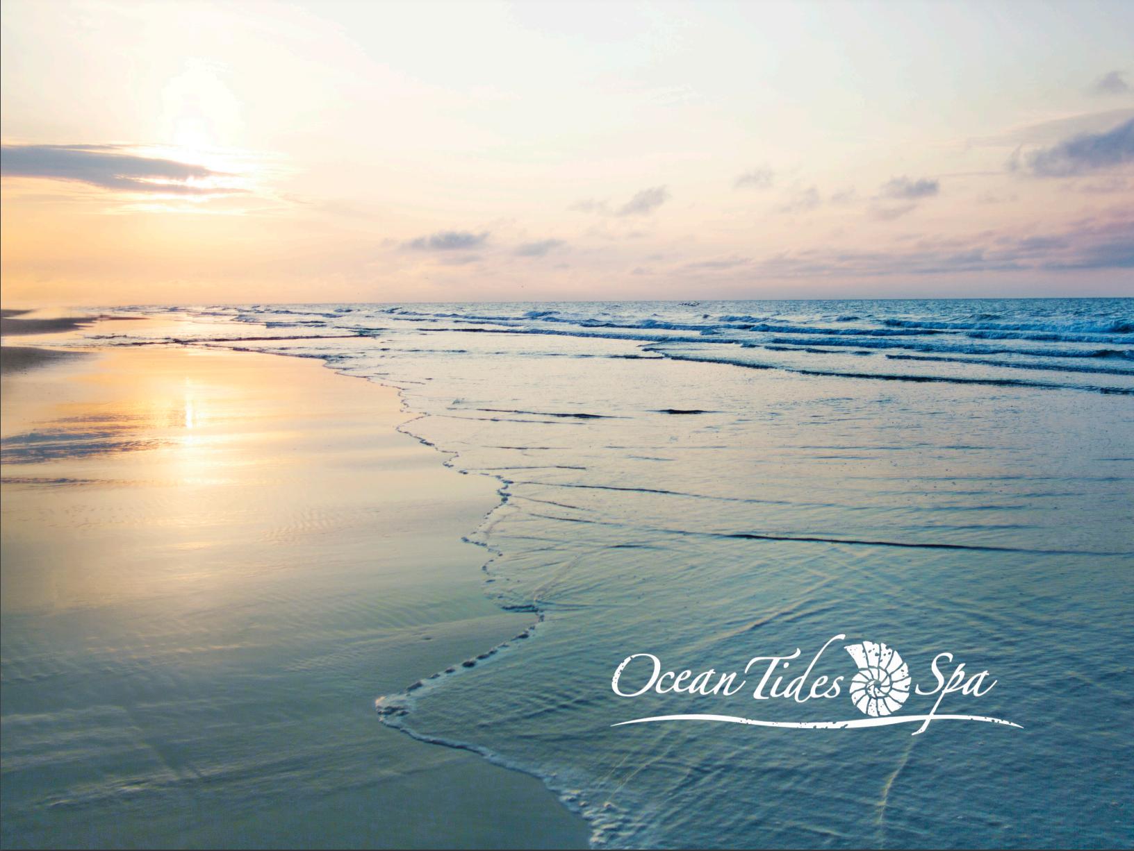 Ocean Tides Spa