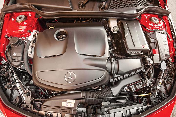 2014 Mercedes-Benz CLA - A Game Changer | MBCA