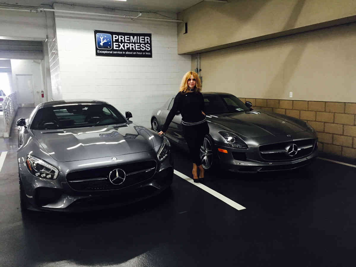Mercedes benz dealership beverly hills fiat world test drive for Mercedes benz in beverly hills