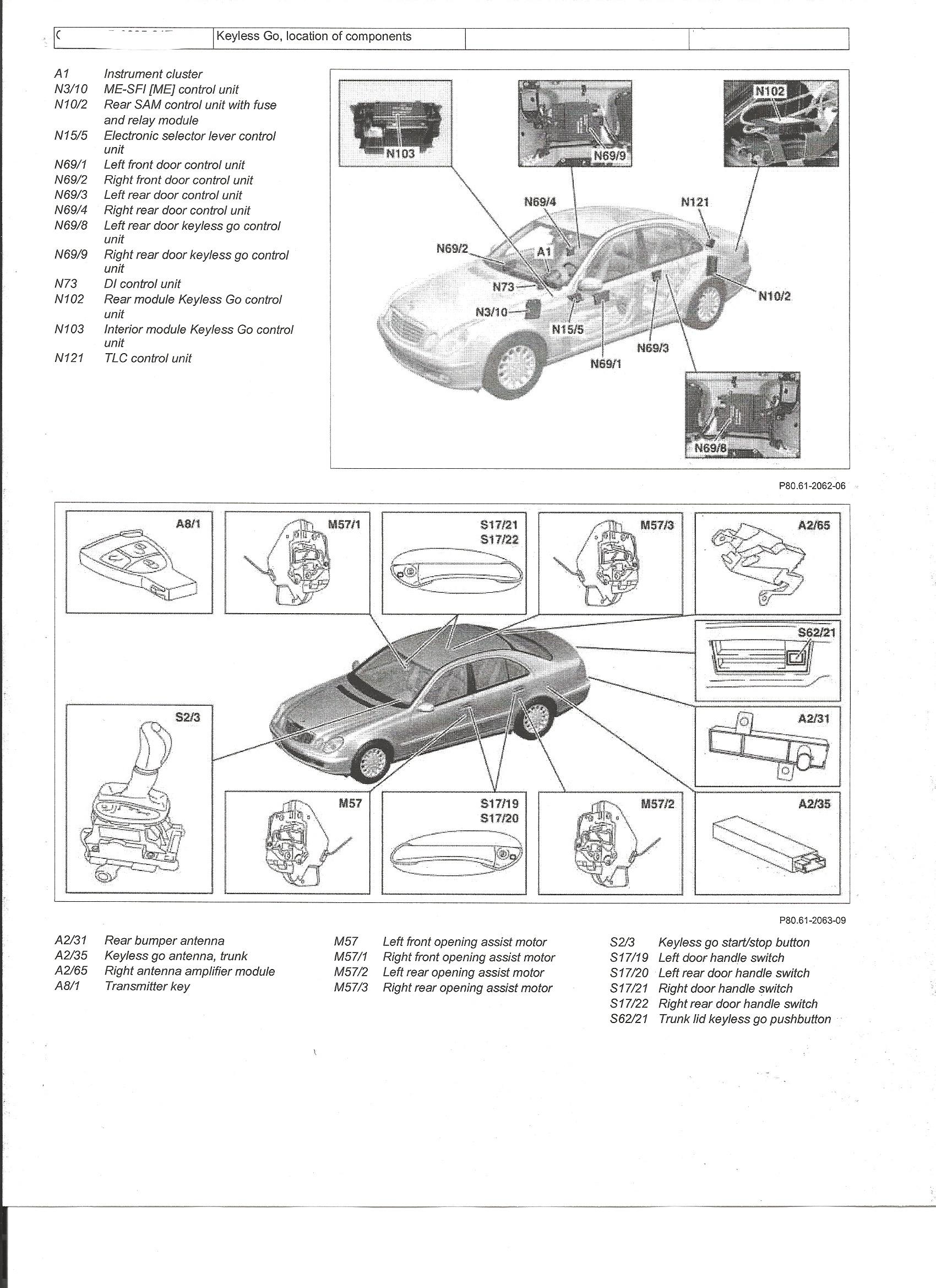 Mercedes Benz Remote Starter Diagram : Bulldog keyless entry system wiring diagram avital