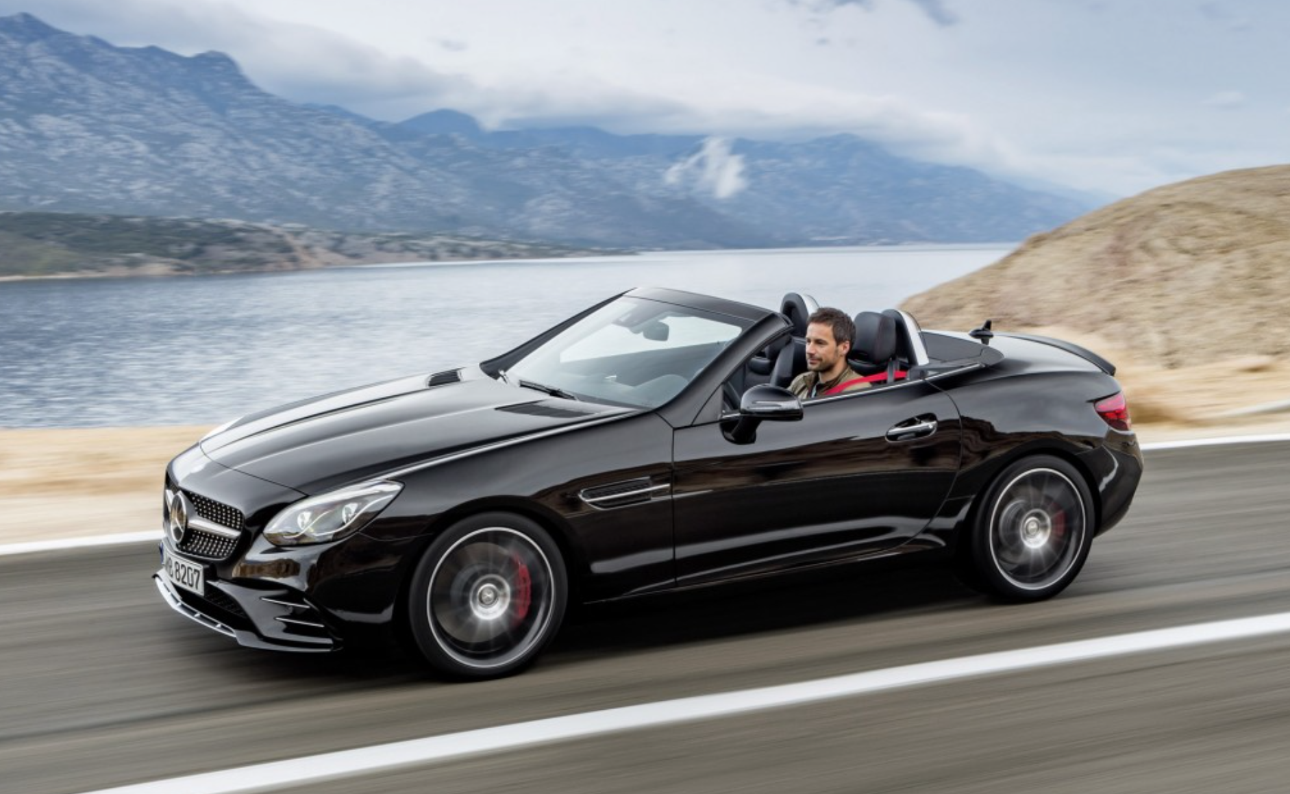 2017 Mercedes Amg C43 Cabriolet Spy Shots on c63 amg convertible