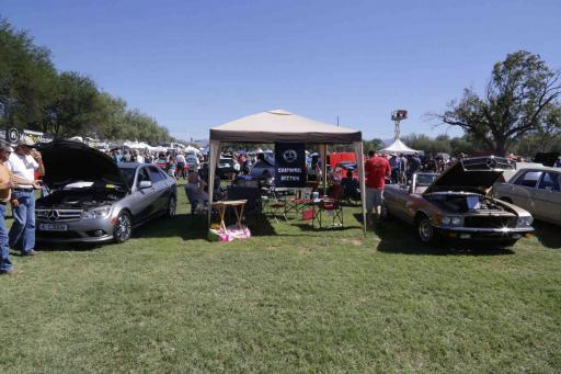 Th Annual Tucson Classics Car Show MBCA - Tucson classic car show