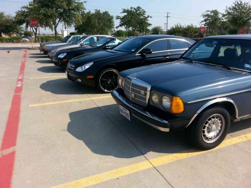 Amazing First Saturday Breakfast With Your Benz (Clear Lake)