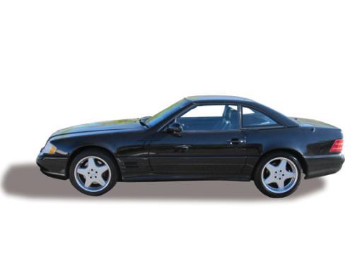 Buyers Guide  19902002 R129 SL500SL600 Roadsters  MBCA
