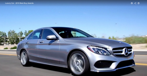 Kelley blue book best buys of 2016 luxury car 2016 for Mercedes benz blue book