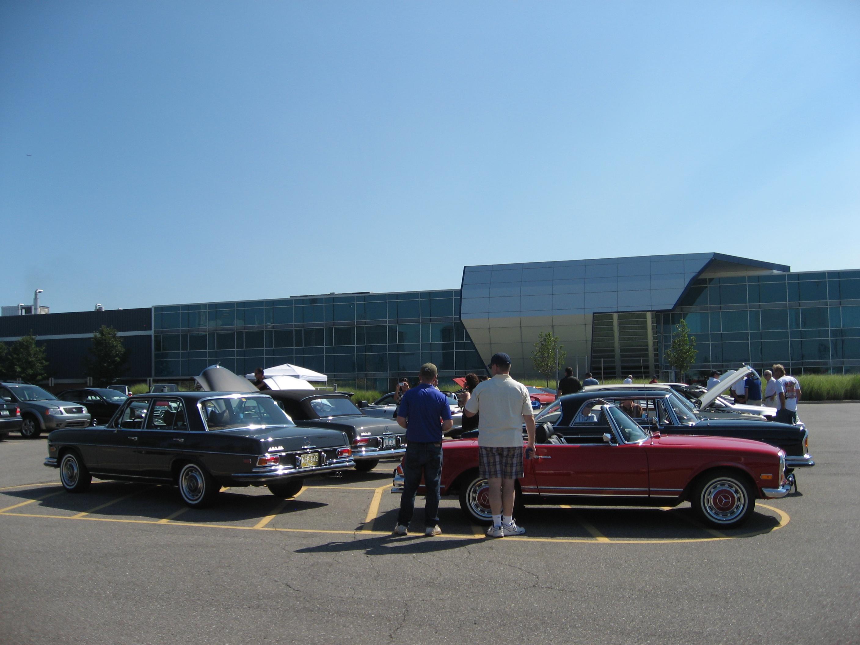 Mbca Forum Mercedes Benz Club Of America Autos Post