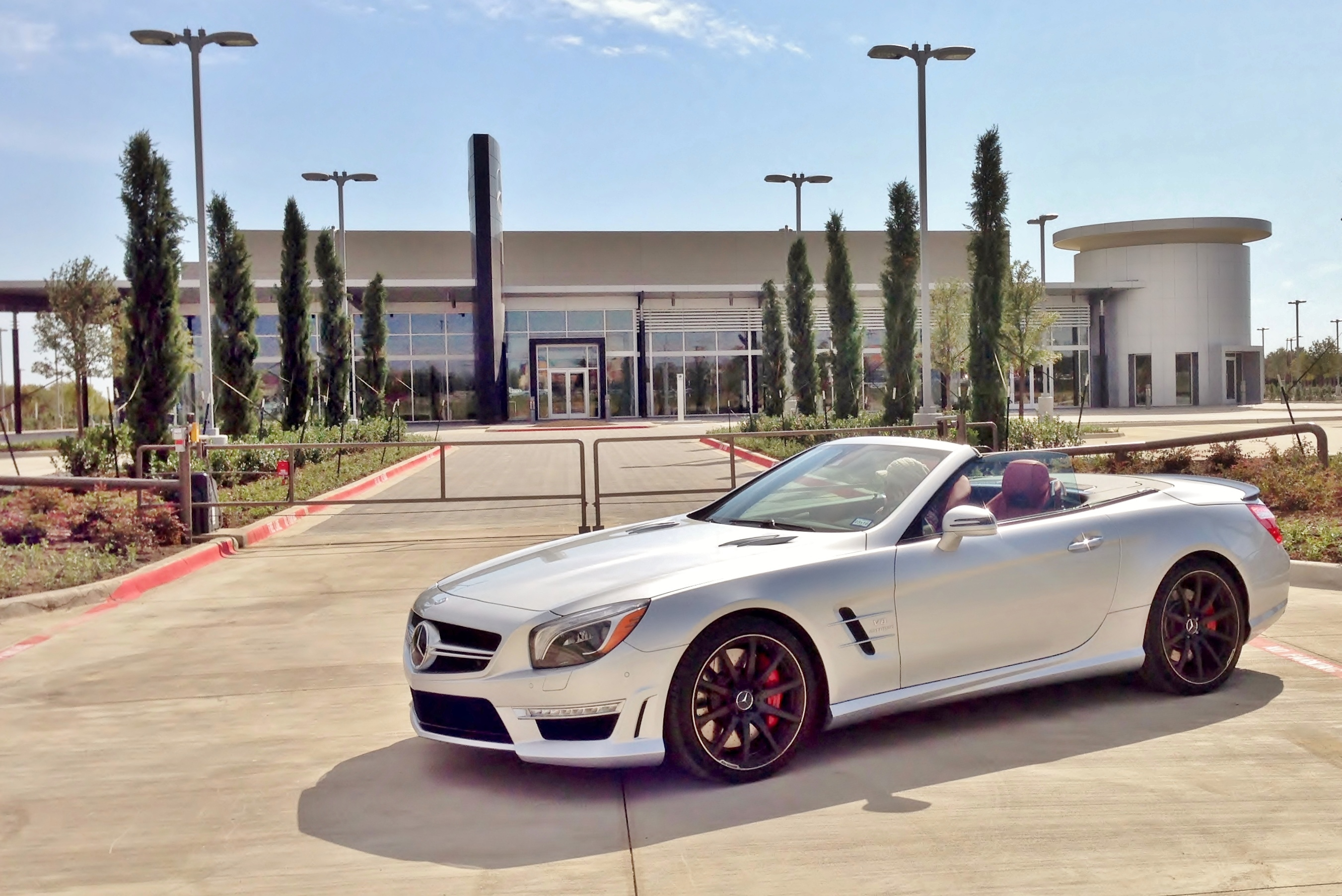 fort worth 39 s facility tour of park place mercedes benz arlington. Cars Review. Best American Auto & Cars Review